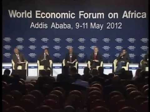 Africa 2012 - Rethinking South-South Relations