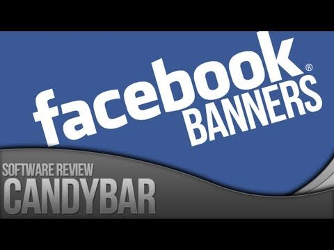 0 Photoshop Tutorial: Facebook Banners