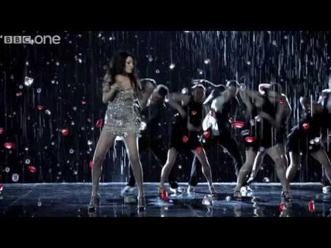 Azerbaijan Video - Eurovision Song Contest 2010 - BBC One
