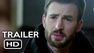 Before We Go Official Trailer #1 (2015) Chris Evans, Alice Eve Romance Movie HD