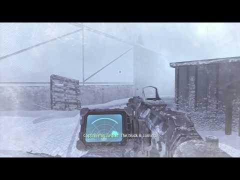 (Call of Duty 6) Modern Warfare 2 GamePlay part2 (HD)