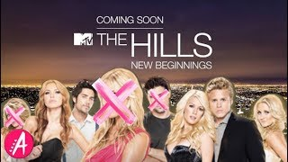 5 Things You Need to Know About The Hills: New Beginnings