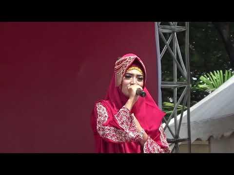 Finalis Remaja Putri 57 Zurna Makkah   Puja Syarma Syarifah Mahfuzha