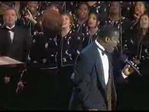 NOTHING IS IMPOSSIBLE ( the brooklyn tabernacle choir )