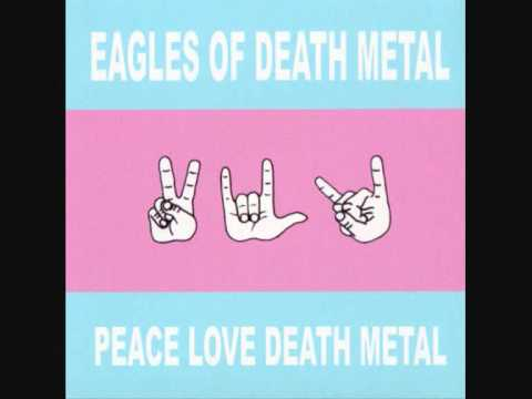 Eagles Of Death Metal - English Girl