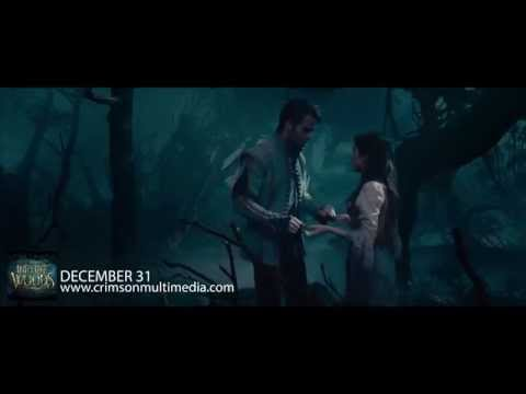 Into the Woods - Official Trailer 2 (East/West Africa)