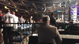 Deontay Wilder vs Gerald Washington Live From Alabama