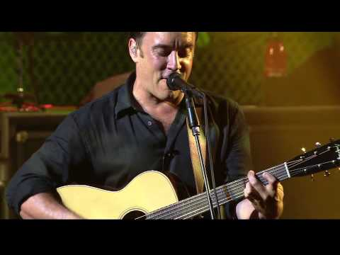 Dave Matthews Band Summer Tour Warm Up - Don't Drink the Water 5.18.12
