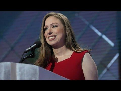 Highlights: Chelsea Clinton's 2016 DNC speech
