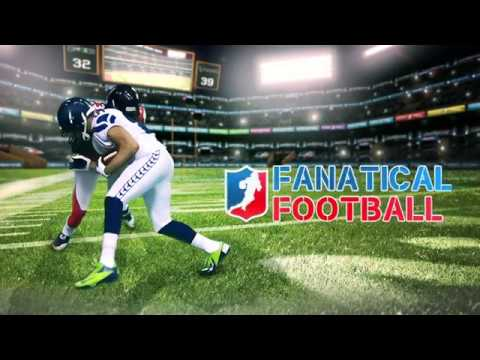 Fanatical Football APK Cover