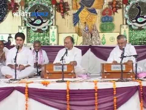 Mera Aap Ki Kripa Se Sab Kaam Ho Raha Hai...Bhajan Bhajan  By...