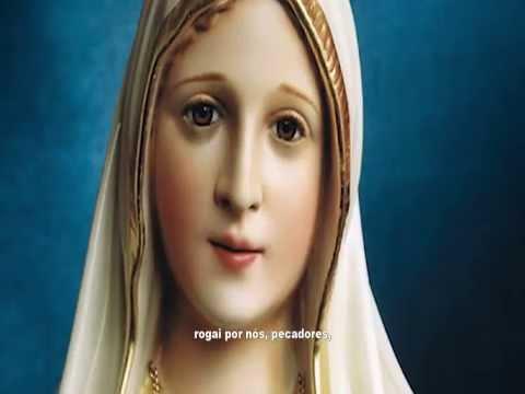 Ora��o a Nossa Senhora de F�tima com Pe Marcelo Rossi