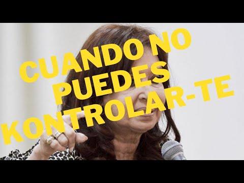 Lenguaje Corporal de la Presidenta Cristina Fernandez en Georgetown http: www.cursos oratoria.com