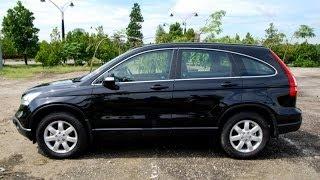 Honda CRV III -  Вторые руки