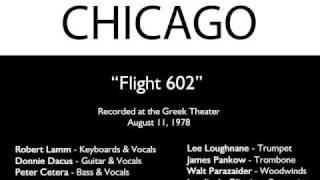 Watch Chicago Flight 602 video