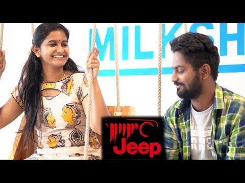 JEEP Teaser | Jeep Telugu Movie | Jeep Official Teaser | Y Sumanth Raj | Anirudh