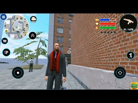 Real Gangster Crime New Game Update by Naxeex Android Game