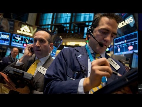 Dow, S&P At Fresh Highs on Tech Rally, Chinese Market Reform