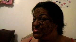 Coffee Facial Summer 2014