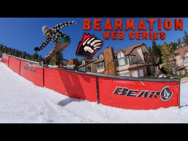 BearMaTioN Part 1