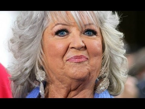 Paula Deen Using the N-Word, Fired by QVC and Food Network!!