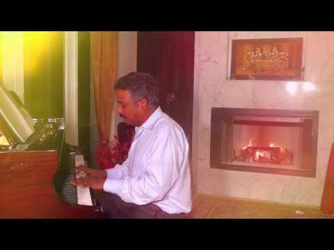 Yeh Dosti (Sholay) a piano  instrumental by Joel Madhukar