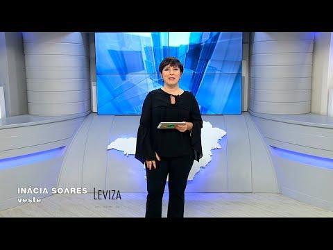 Jornal Band Minas 18/08/2017