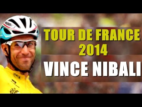 CICLISMO VINCENZO NIBALI VINCE IL TOUR DE FRANCE 2014