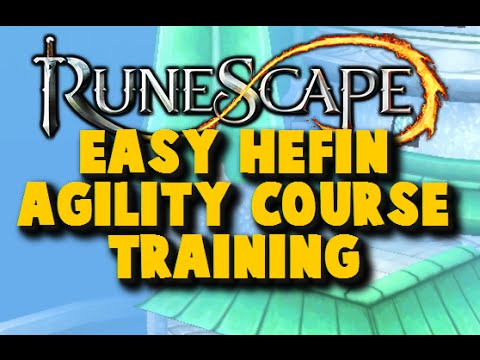 Runescape AFK Agility: Hefin Agility Course Without Moving Your Mouse – iAm Naveed Runescape 2015