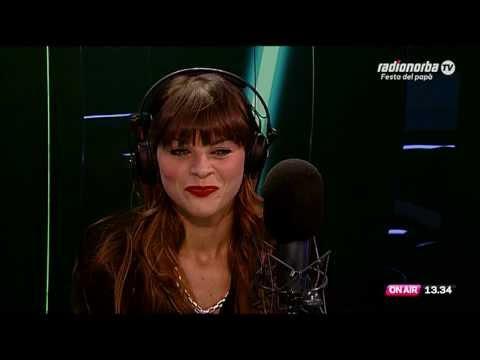 Intervista Alessandra Amoroso – Radionorba TV – 19 Marzo 2014