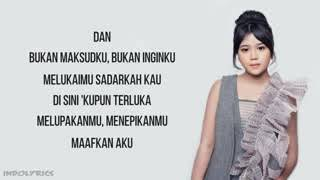 Download Lagu DAN   Luthfi Aulia feat  Brisia Jodie   SHEILA ON 7 CoverLyrics 240p Gratis STAFABAND