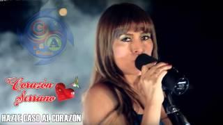 Hasle Caso Al Corazon - Corazon Serrano - Irma Guerrero - Primicia 2016