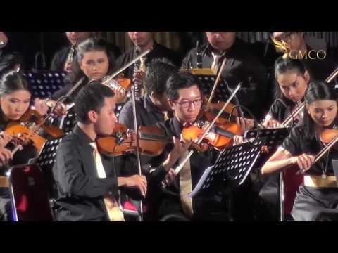 Jet Lag - Gadjah Mada Chamber Orchestra (GMCO) Grand Concert Vol.5