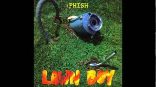 Watch Phish Split Open And Melt video