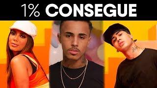 Baixar APENAS 1% CONSEGUE FICAR SEM CANTAR! (Kevinho, Anitta, MC Livinho)
