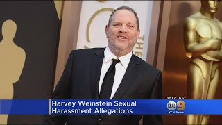 Dirty Jew Harvey Weinstein Tip of the Hollywood Iceberg