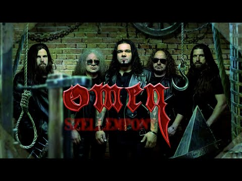 Omen - Szellempont (hivatalos szöveges video /official lyric video)