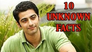 10 UNKNOWN SHOCKING FACTS about Zain aka Harshad Arora of Colors Beintehaa - DON