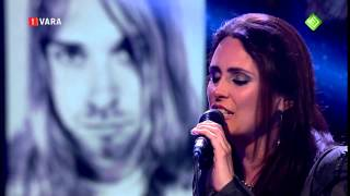 Sharon den Adel - Smells Like Teen Spirit