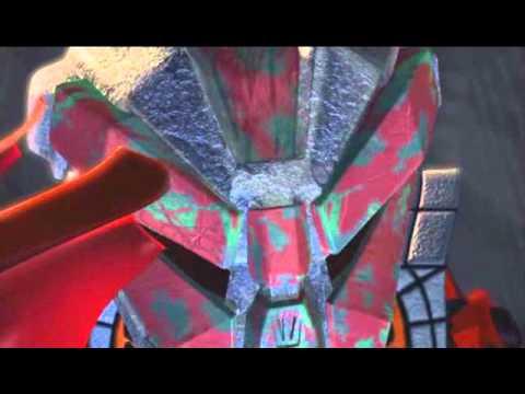 Bionicle - Evil Angel video