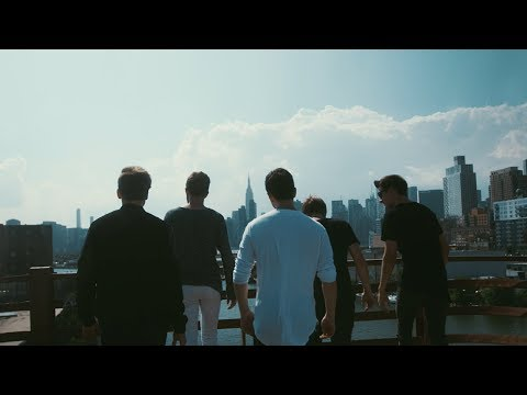 Before You Exit, Great Good Fine Ok - Find Yourself (Official Video)