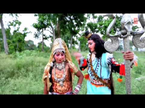 Bhole Main Peehar Jayungi Kanwar Song By Karamveer, Sheenam Kaithlik [full Video Song] I Bhola No. 1 video