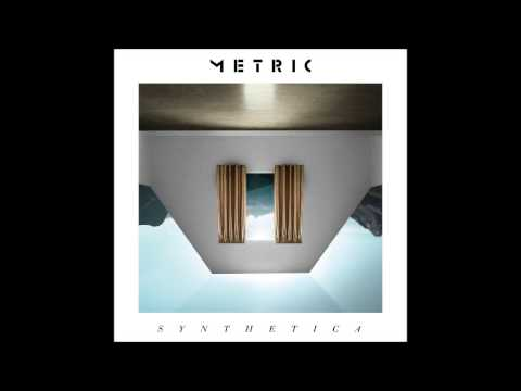 Metric - The Wanderlust