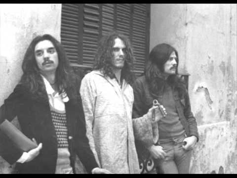 Rock Nacional de los 70