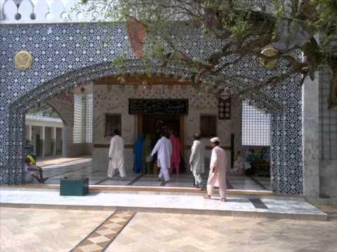 Baba Bulleh Shah Bulleh Noo Samjhawan By Asim Khawaja