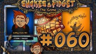 Shakes and Fidget #060 - Dummer Junge weint wegen Turm-Etage • Let's Play SFGame