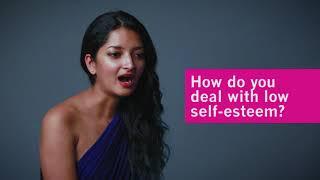#ConfidencexCosmoSL: Kinita Shenoy Shares Her Take On Low-Self Esteem & Growing Up