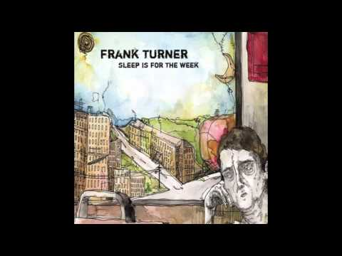 Frank Turner - A Decent Cup Of Tea