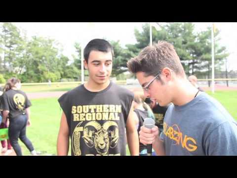 ALS Ice Bucket Challenge Southern Regional High School