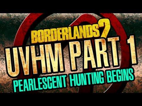 Borderlands 2 UVHM Part 1 | How To Save Money And Do It ... Borderlands 2 Scaling Dlc Uvhm